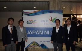 2015JCI世界会議金沢大会